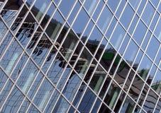 χτίζοντας τηλέφωνο τηλεπικοινωνιών Στοκ φωτογραφίες με δικαίωμα ελεύθερης χρήσης