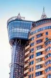 χτίζοντας το Κίεβο σύγχρ&omicr Στοκ φωτογραφίες με δικαίωμα ελεύθερης χρήσης