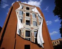 χτίζοντας gooderham Τορόντο Στοκ φωτογραφία με δικαίωμα ελεύθερης χρήσης