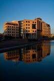 χτίζοντας leeuwenbrug γραφείο Στοκ εικόνα με δικαίωμα ελεύθερης χρήσης