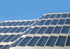 χτίζοντας Windows Στοκ εικόνα με δικαίωμα ελεύθερης χρήσης