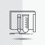χτίστε, εξοπλισμός, υπέροχος, εργαστήριο, εικονίδιο γραμμών εργαλείων στο διαφανές υπόβαθρο Μαύρη διανυσματική απεικόνιση εικονιδ ελεύθερη απεικόνιση δικαιώματος