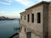 χτίστε το σπίτι ονείρου σας Στοκ φωτογραφία με δικαίωμα ελεύθερης χρήσης