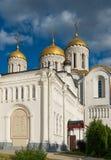 1507 1533 χτισμένα υπόθεση έτη καθεδρικών ναών Βλαντιμίρ, Στοκ Φωτογραφία