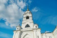 1507 1533 χτισμένα υπόθεση έτη καθεδρικών ναών Βλαντιμίρ, Στοκ φωτογραφία με δικαίωμα ελεύθερης χρήσης