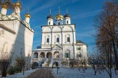 1507 1533 χτισμένα υπόθεση έτη καθεδρικών ναών Στοκ φωτογραφίες με δικαίωμα ελεύθερης χρήσης