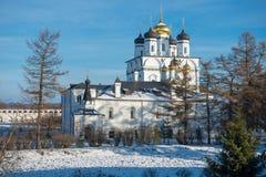 1507 1533 χτισμένα υπόθεση έτη καθεδρικών ναών Στοκ Φωτογραφίες