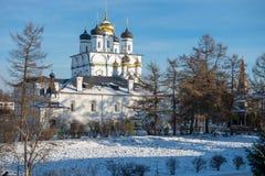 1507 1533 χτισμένα υπόθεση έτη καθεδρικών ναών Στοκ εικόνες με δικαίωμα ελεύθερης χρήσης