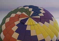 Χτύπημα - επάνω το μπαλόνι Στοκ φωτογραφίες με δικαίωμα ελεύθερης χρήσης