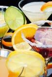 χυμός γυαλιού καρπού κο&kap Στοκ εικόνες με δικαίωμα ελεύθερης χρήσης