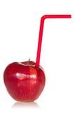 Χυμός της Apple Στοκ φωτογραφία με δικαίωμα ελεύθερης χρήσης