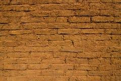 Χωμάτινος τοίχος στοκ εικόνες με δικαίωμα ελεύθερης χρήσης