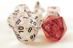 Χωρίστε σε τετράγωνα για RPG Στοκ Εικόνες