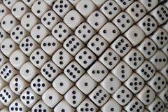χωρίστε σε τετράγωνα το πολλαπλάσιο Στοκ Φωτογραφίες