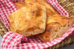 Χωριάτικο τουρκικό ψωμί 1 στοκ φωτογραφία με δικαίωμα ελεύθερης χρήσης
