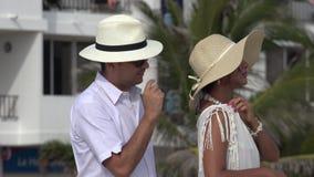 Χωρισμός και διαζύγιο προβλημάτων σχέσης απόθεμα βίντεο