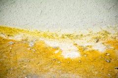 Χωρισμός του χρώματος Στοκ εικόνες με δικαίωμα ελεύθερης χρήσης