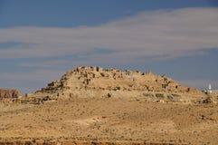 χωριό ερήμων στοκ φωτογραφίες
