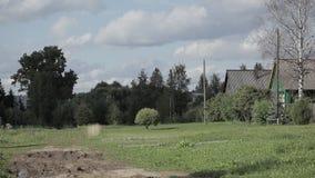 χωριό σπιτιών