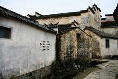 Χωριό της Hong & χωριό Xidi, πόλη Huangshan, Anhui, Κίνα στοκ φωτογραφίες