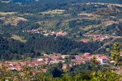 χωριό στοκ φωτογραφίες