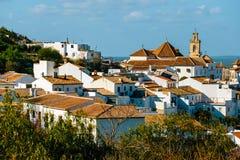 Χωριό Antequera στην Ανδαλουσία, Ισπανία Στοκ Εικόνες