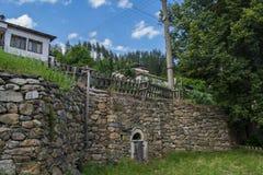 Χωριό Mogilitsa Στοκ Εικόνες