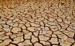 χώμα διάβρωσης Στοκ εικόνες με δικαίωμα ελεύθερης χρήσης