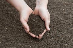 χώμα Στοκ φωτογραφίες με δικαίωμα ελεύθερης χρήσης