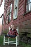 χώρα αγοριών Στοκ φωτογραφίες με δικαίωμα ελεύθερης χρήσης