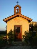 χώρα εκκλησιών μικρή Στοκ Φωτογραφία