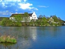 χώρα πυργων παλαιά Στοκ Φωτογραφίες