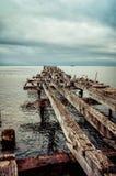 Χώροι Punta στοκ φωτογραφία