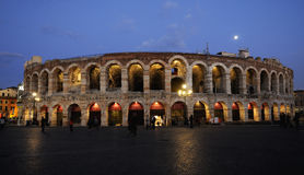 Χώρος Βερόνα Βένετο Ιταλία Ευρώπη Στοκ Φωτογραφίες