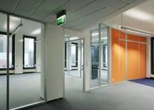 χώρος γραφείου Στοκ εικόνες με δικαίωμα ελεύθερης χρήσης
