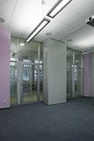 Χώρος γραφείου Στοκ φωτογραφία με δικαίωμα ελεύθερης χρήσης