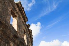 χώρος παλαιός Ρωμαίος Στοκ Εικόνες