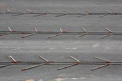 χώρος στάθμευσης μερών Στοκ φωτογραφίες με δικαίωμα ελεύθερης χρήσης