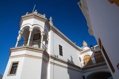 Χώρος ταυρομαχίας, plaza de toros στη Σεβίλλη Ισπανία Στοκ Εικόνα