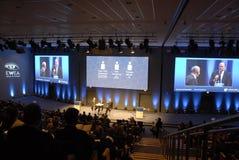 Χ ρ ΔΙΑΔΟΧΟΣ ΤΟΥ ΘΡΟΝΟΥ FREDERIK_EWEA ΠΑΡΆΚΤΙΑ ΤΟ 2015 Στοκ φωτογραφίες με δικαίωμα ελεύθερης χρήσης