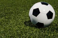 χλόη ποδοσφαίρου άνευ ραφής Στοκ φωτογραφίες με δικαίωμα ελεύθερης χρήσης
