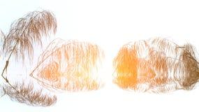 Χλόη Στοκ εικόνα με δικαίωμα ελεύθερης χρήσης