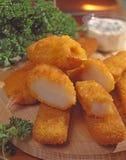 ψάρια κέικ Στοκ εικόνες με δικαίωμα ελεύθερης χρήσης