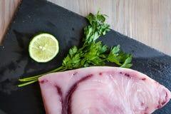 Ψάρια και θαλασσινά Στοκ εικόνες με δικαίωμα ελεύθερης χρήσης