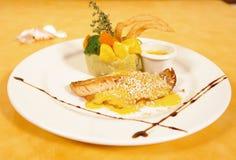 ψάρια καρύδων Στοκ Φωτογραφία