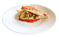 ψάρια νόστιμα Στοκ Εικόνες