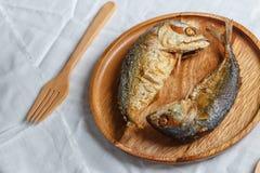 Ψάρια σκουμπριών Στοκ Εικόνες