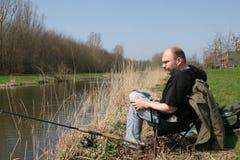 ψάρια τ δαγκωμάτων που κε&rh Στοκ εικόνες με δικαίωμα ελεύθερης χρήσης