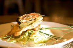 ψάρια ψωμιού Στοκ εικόνα με δικαίωμα ελεύθερης χρήσης