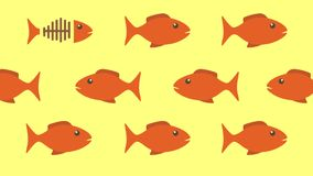 10 ψάρια απεικόνιση αποθεμάτων